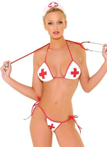 enfermeras guarras: